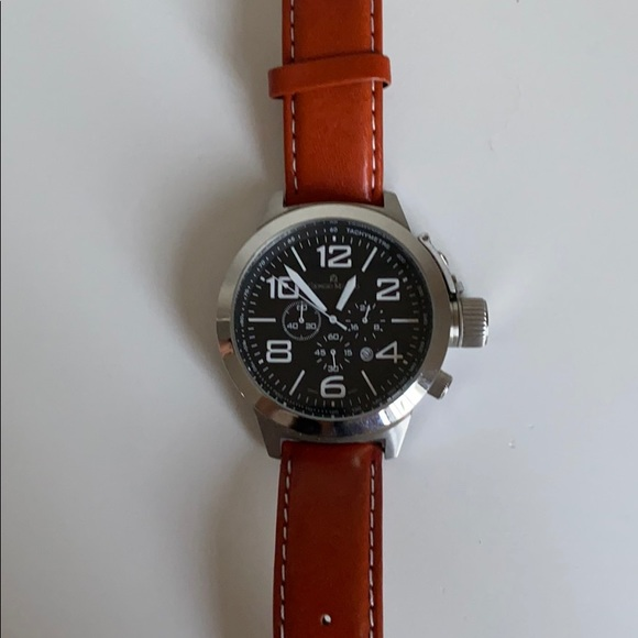 Giorgio Milano Stainless Steel Watch